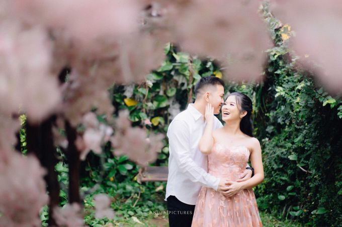 Pre-Wedding - Jessica & Sandy by Aniwa Pictures - 011