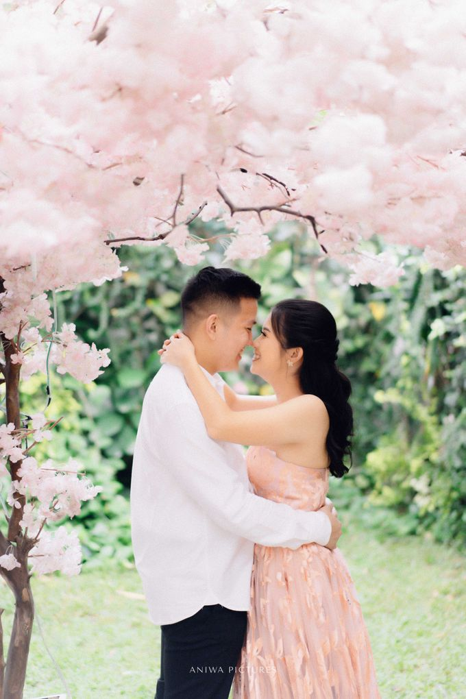 Pre-Wedding - Jessica & Sandy by Aniwa Pictures - 001
