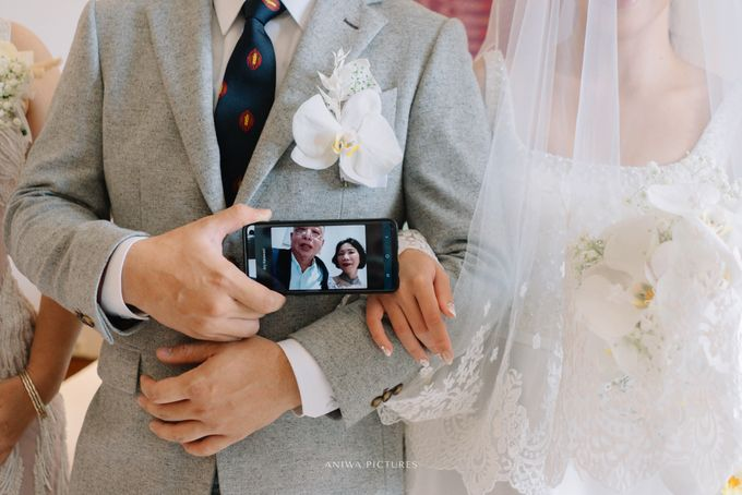 Wedding Day Documentation - Mes & Timo by Aniwa Pictures - 019