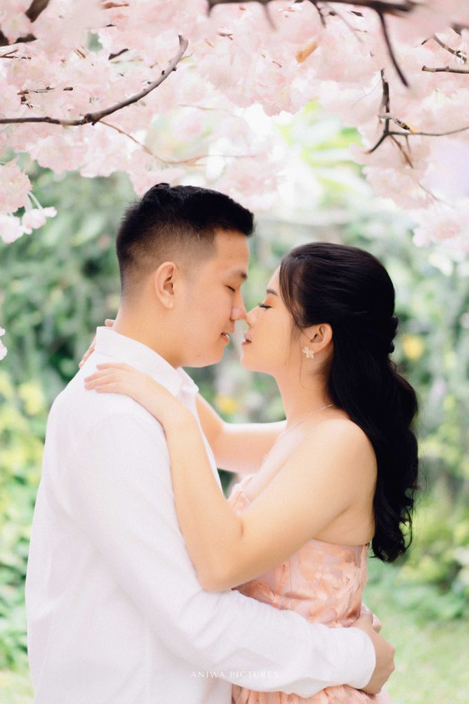 Pre-Wedding - Jessica & Sandy by Aniwa Pictures - 012