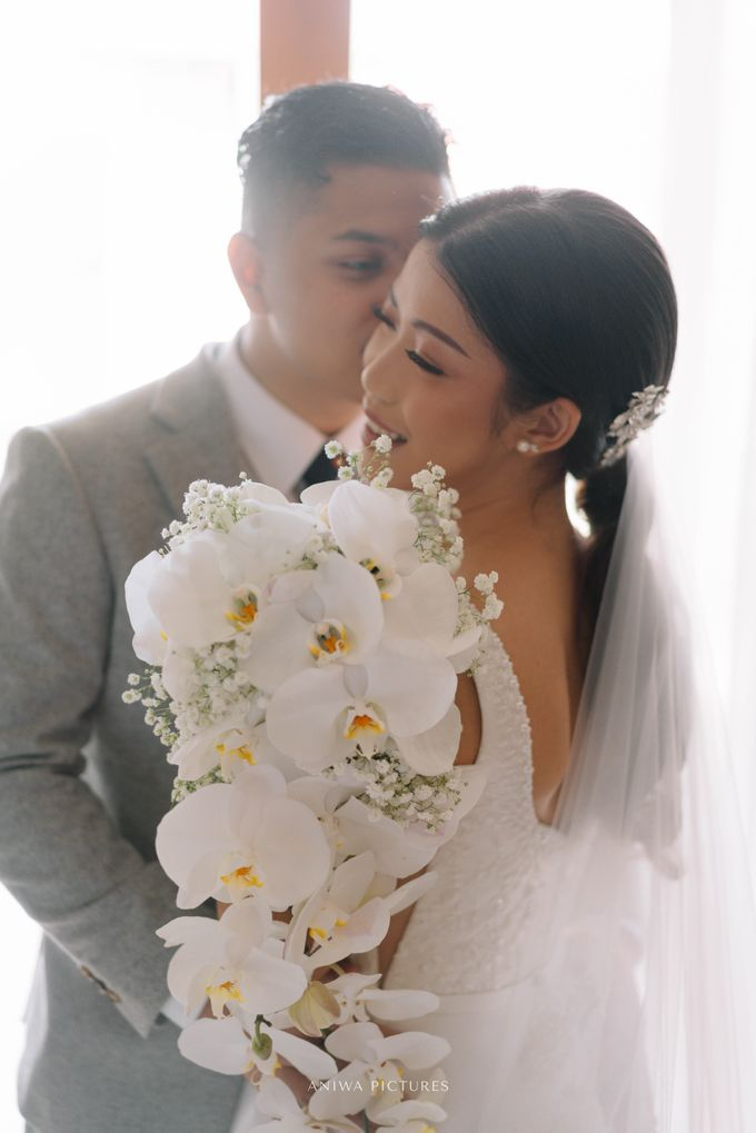 Wedding Day Documentation - Mes & Timo by Aniwa Pictures - 022