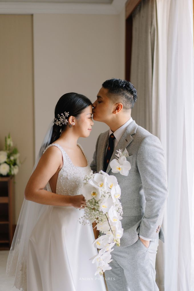 Wedding Day Documentation - Mes & Timo by Aniwa Pictures - 023