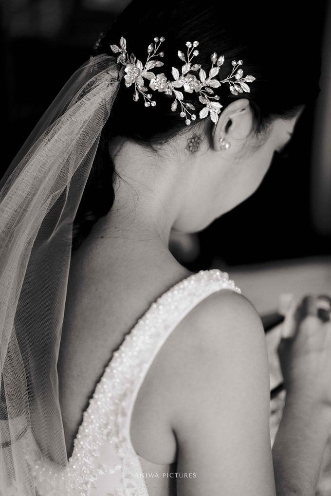 Wedding Day Documentation - Mes & Timo by Aniwa Pictures - 025