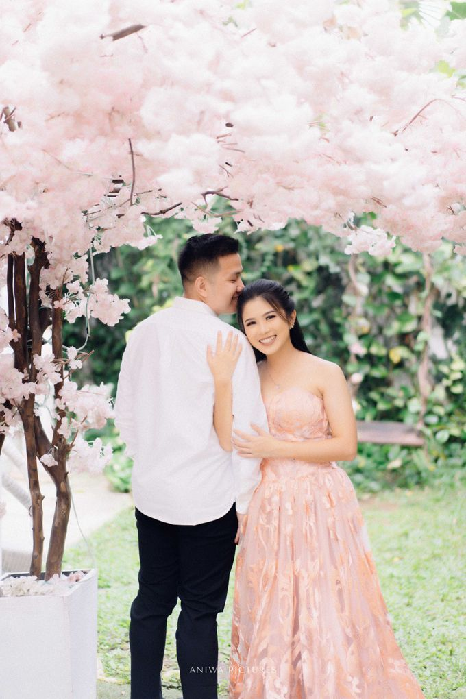 Pre-Wedding - Jessica & Sandy by Aniwa Pictures - 014