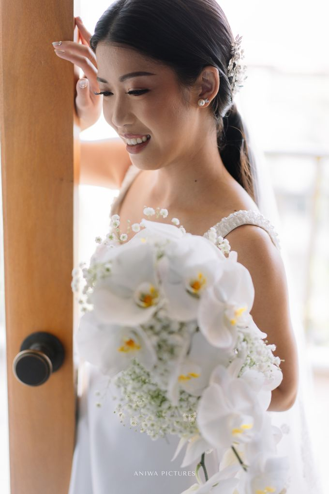 Wedding Day Documentation - Mes & Timo by Aniwa Pictures - 027