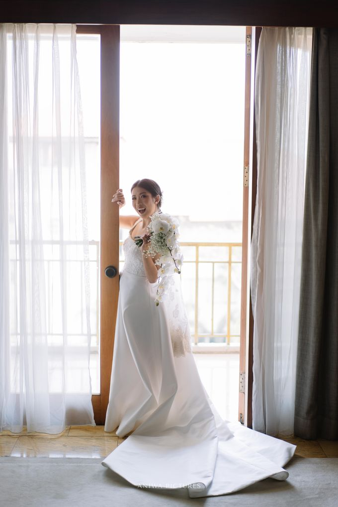 Wedding Day Documentation - Mes & Timo by Aniwa Pictures - 028