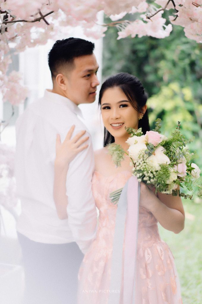 Pre-Wedding - Jessica & Sandy by Aniwa Pictures - 016