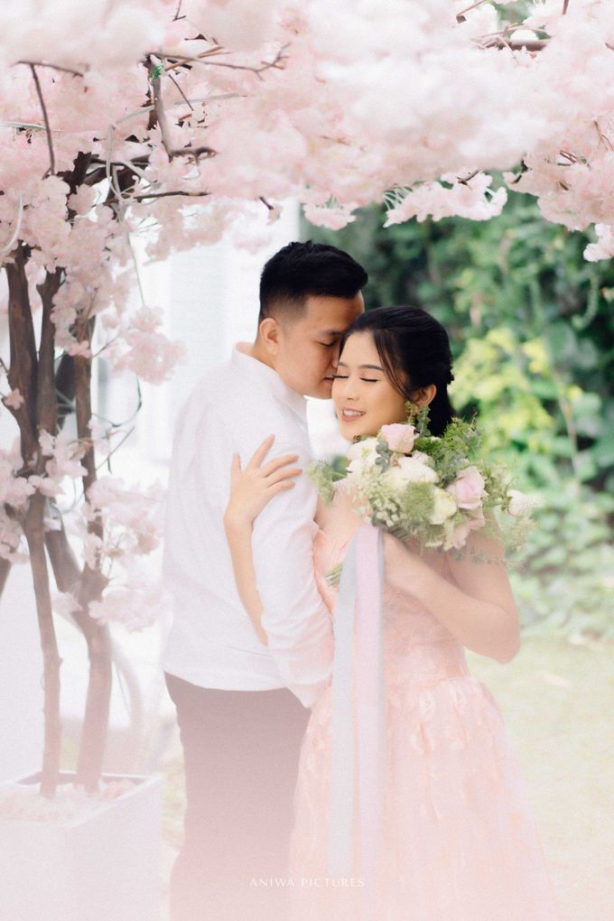 Pre-Wedding - Jessica & Sandy by Aniwa Pictures - 017