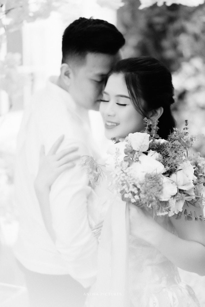 Pre-Wedding - Jessica & Sandy by Aniwa Pictures - 018