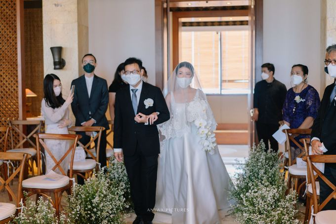 Wedding Day Documentation - Mes & Timo by Aniwa Pictures - 031