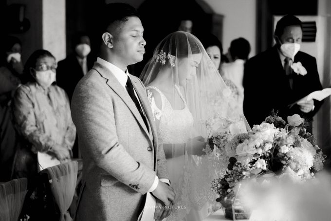 Wedding Day Documentation - Mes & Timo by Aniwa Pictures - 034