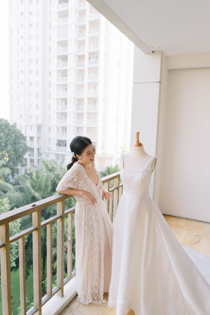 Wedding Day Documentation - Mes & Timo by Aniwa Pictures - 005