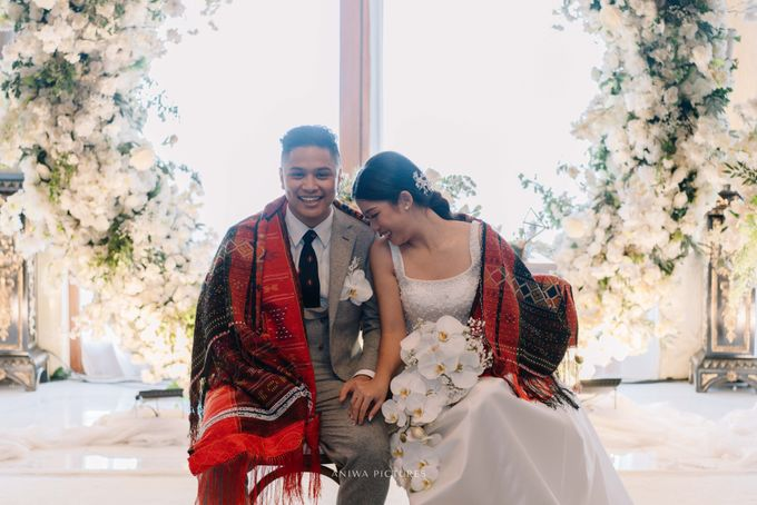 Wedding Day Documentation - Mes & Timo by Aniwa Pictures - 038