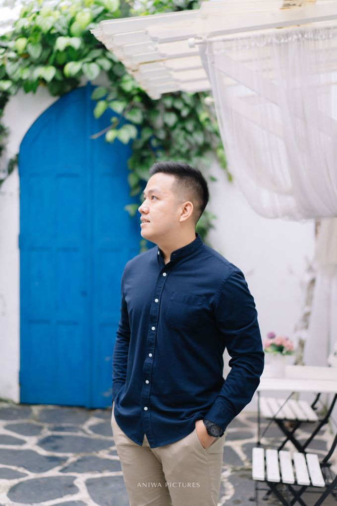 Pre-Wedding - Jessica & Sandy by Aniwa Pictures - 028