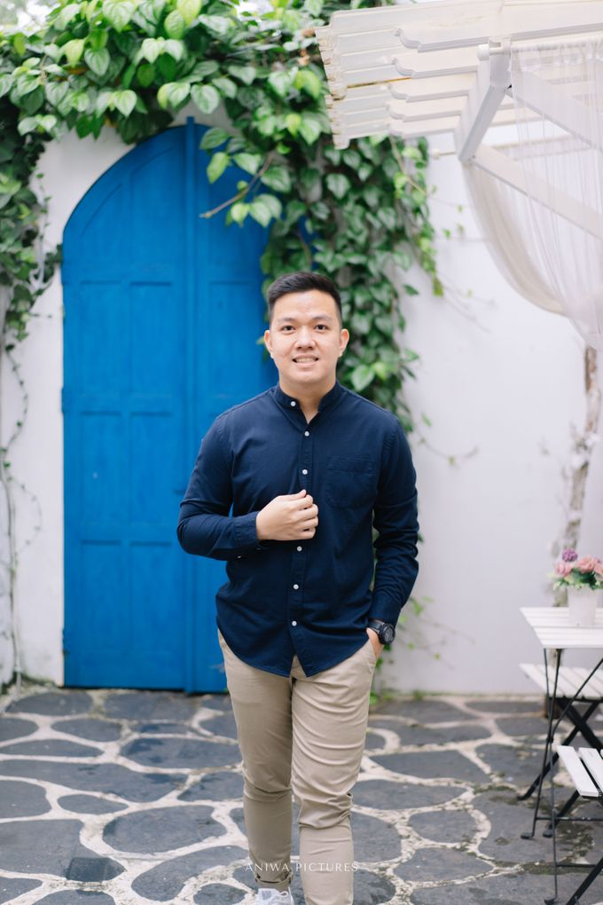 Pre-Wedding - Jessica & Sandy by Aniwa Pictures - 031