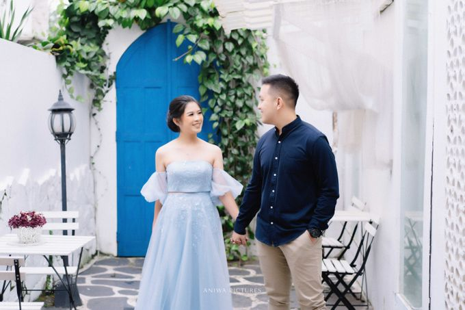 Pre-Wedding - Jessica & Sandy by Aniwa Pictures - 033