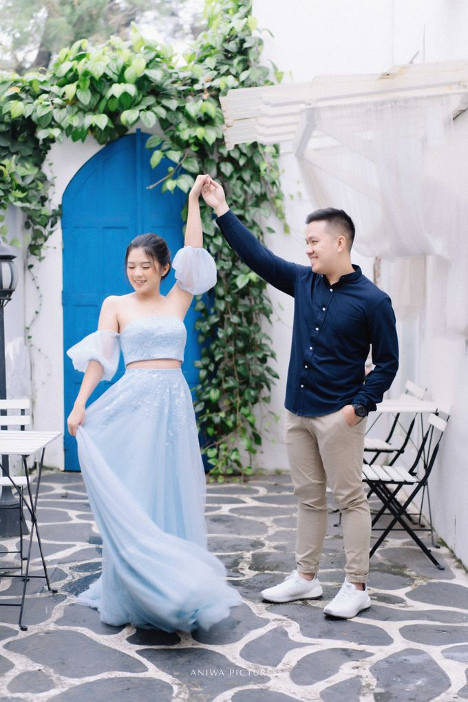 Pre-Wedding - Jessica & Sandy by Aniwa Pictures - 037