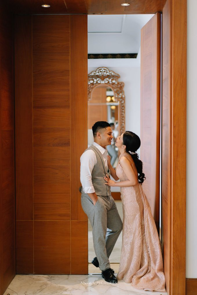 Wedding Day Documentation - Mes & Timo by Aniwa Pictures - 050