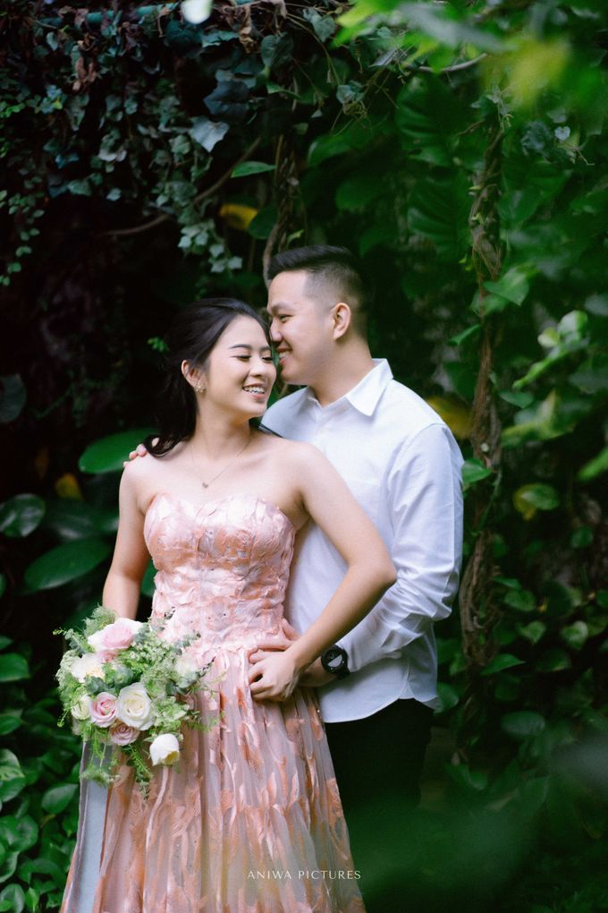 Pre-Wedding - Jessica & Sandy by Aniwa Pictures - 005