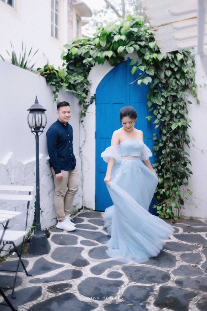 Pre-Wedding - Jessica & Sandy by Aniwa Pictures - 040