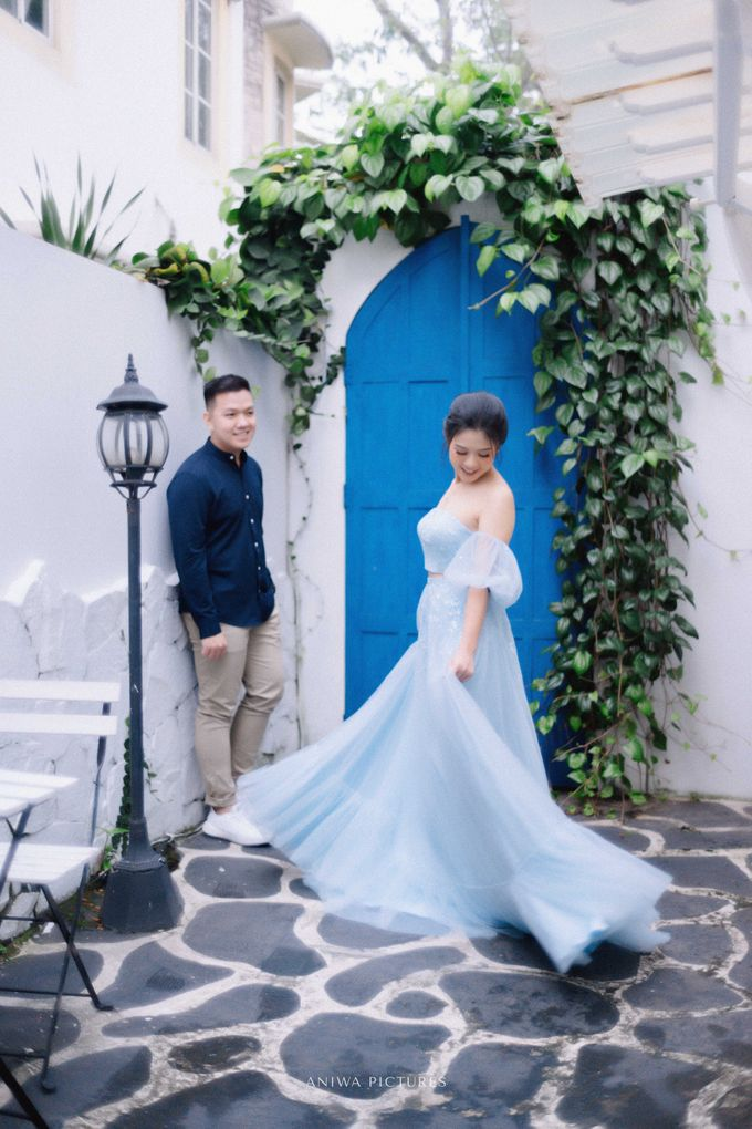Pre-Wedding - Jessica & Sandy by Aniwa Pictures - 041