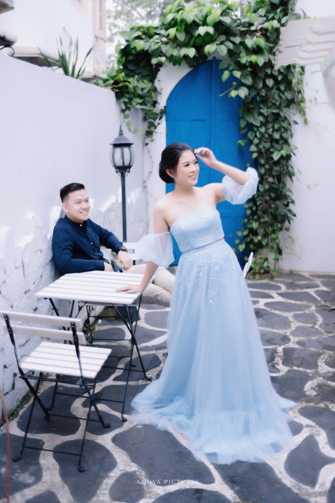 Pre-Wedding - Jessica & Sandy by Aniwa Pictures - 042