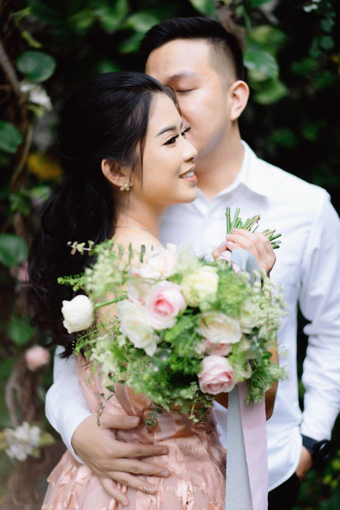 Pre-Wedding - Jessica & Sandy by Aniwa Pictures - 006