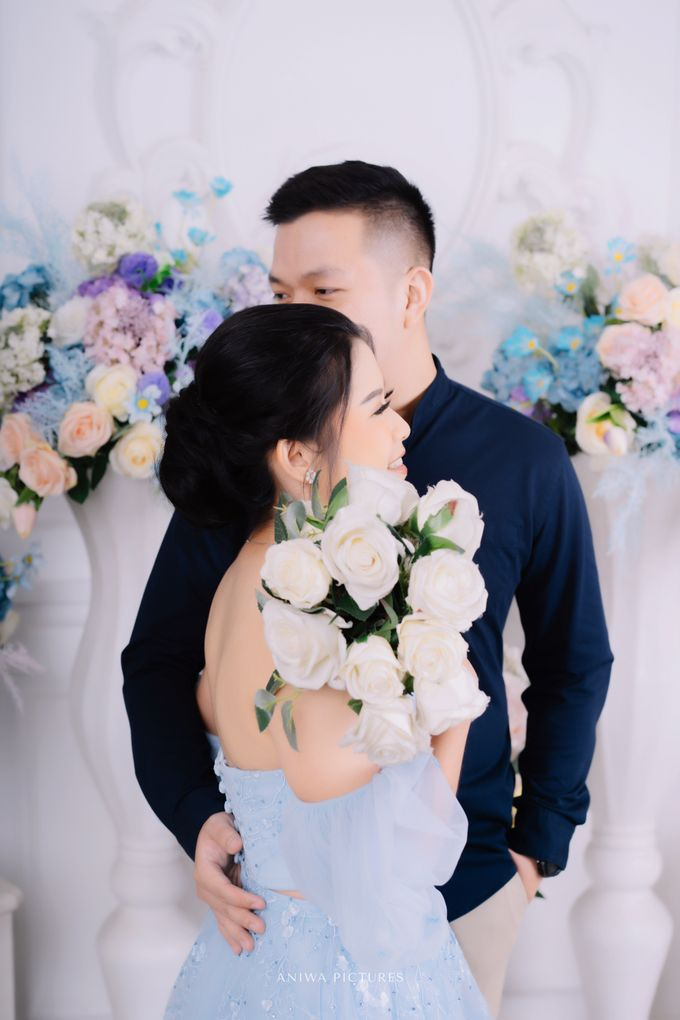 Pre-Wedding - Jessica & Sandy by Aniwa Pictures - 043
