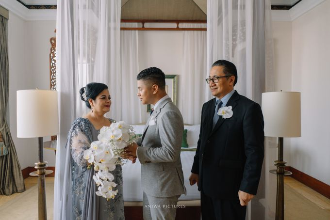 Wedding Day Documentation - Mes & Timo by Aniwa Pictures - 009