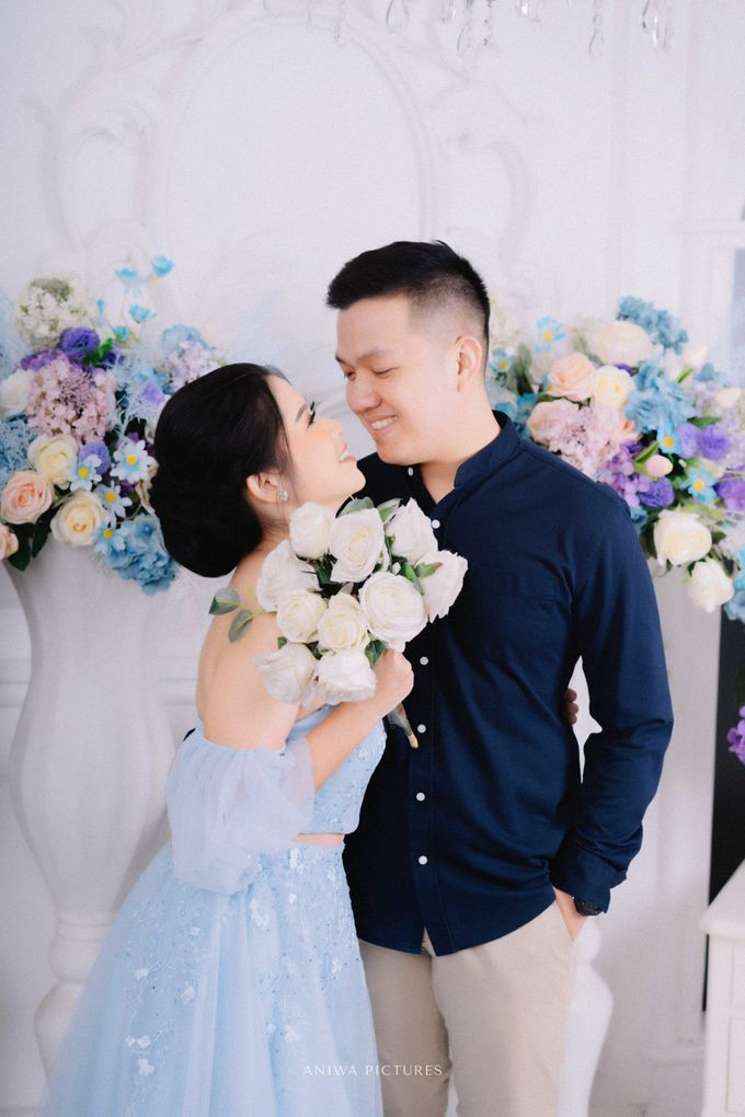 Pre-Wedding - Jessica & Sandy by Aniwa Pictures - 044