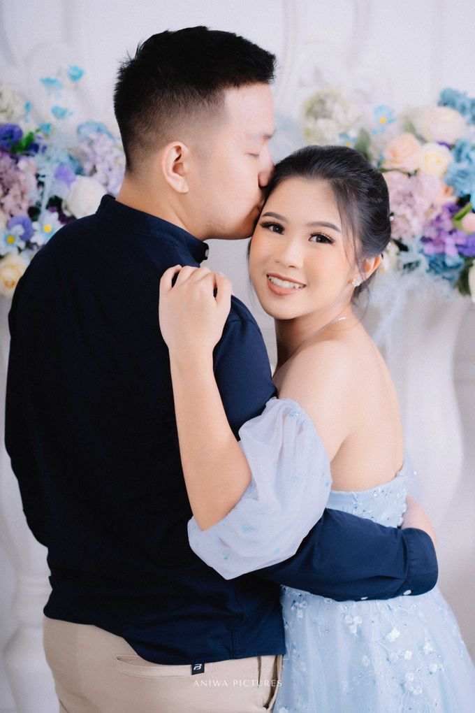 Pre-Wedding - Jessica & Sandy by Aniwa Pictures - 045