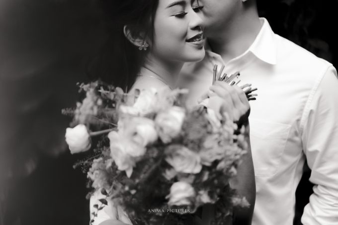 Pre-Wedding - Jessica & Sandy by Aniwa Pictures - 007