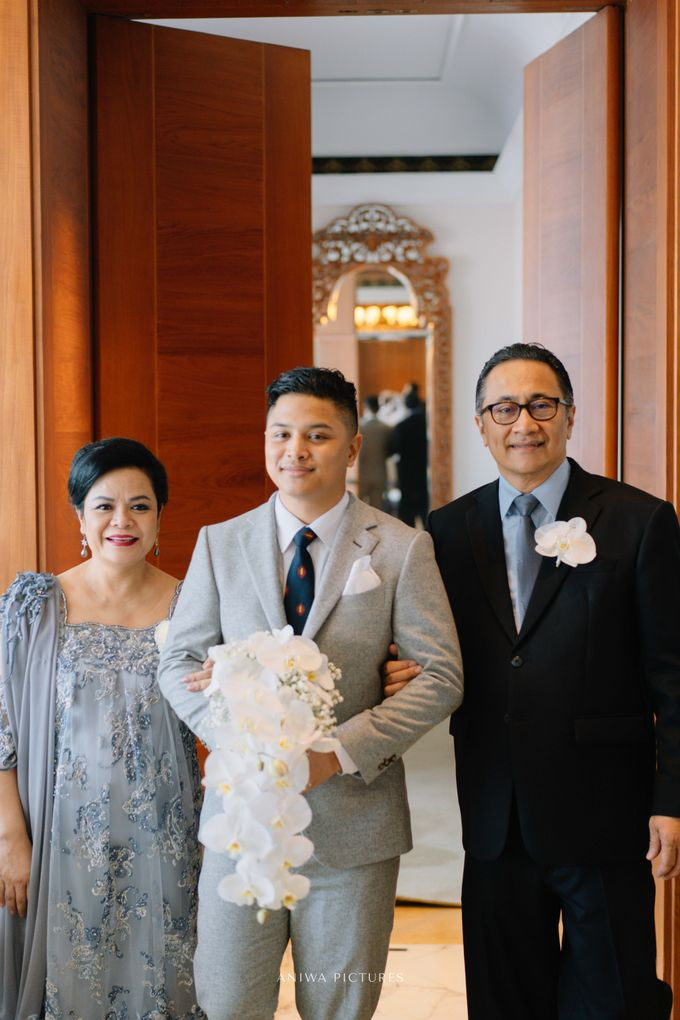 Wedding Day Documentation - Mes & Timo by Aniwa Pictures - 011