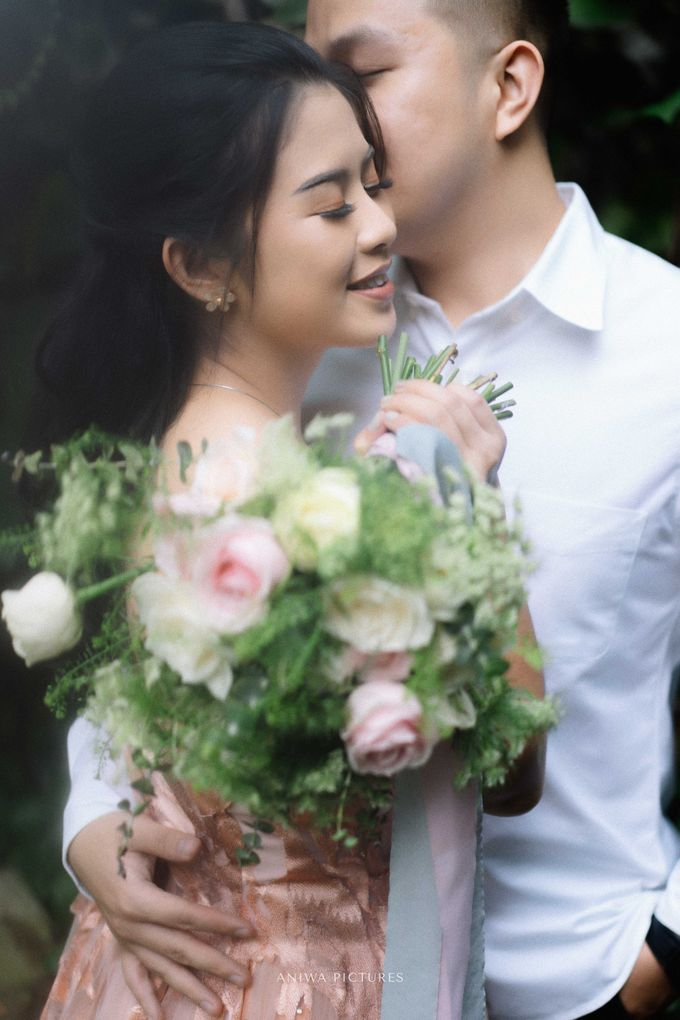 Pre-Wedding - Jessica & Sandy by Aniwa Pictures - 008