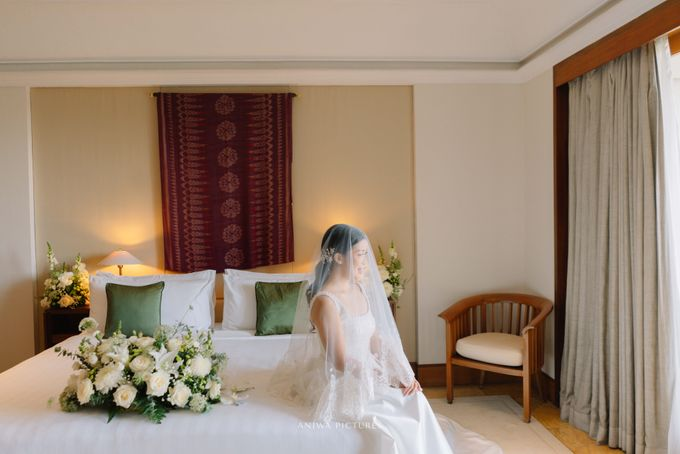 Wedding Day Documentation - Mes & Timo by Aniwa Pictures - 013