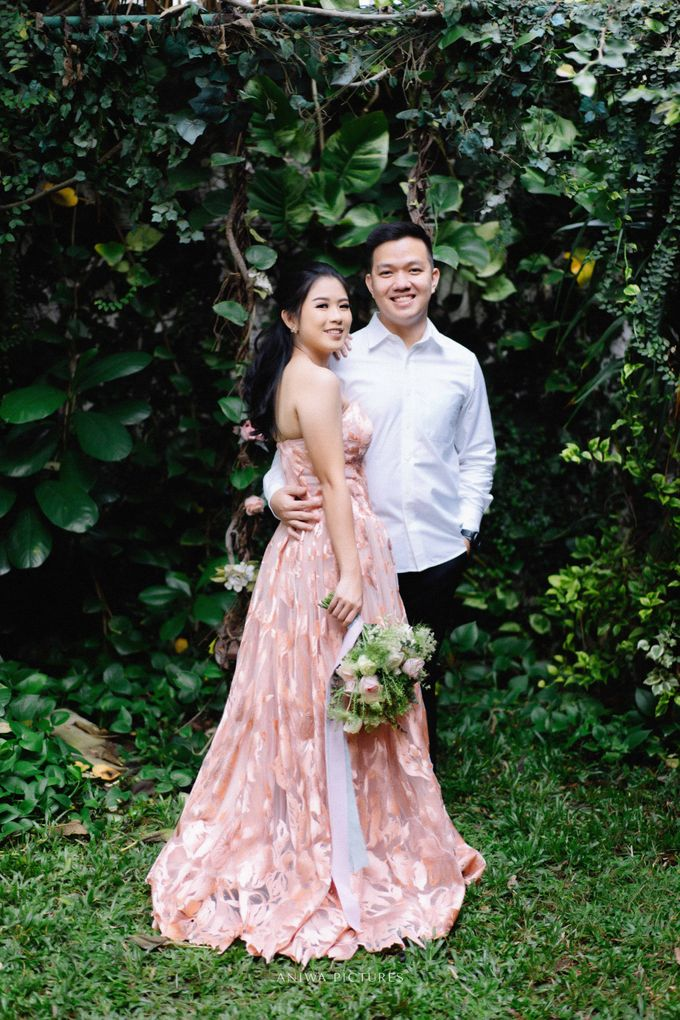 Pre-Wedding - Jessica & Sandy by Aniwa Pictures - 009