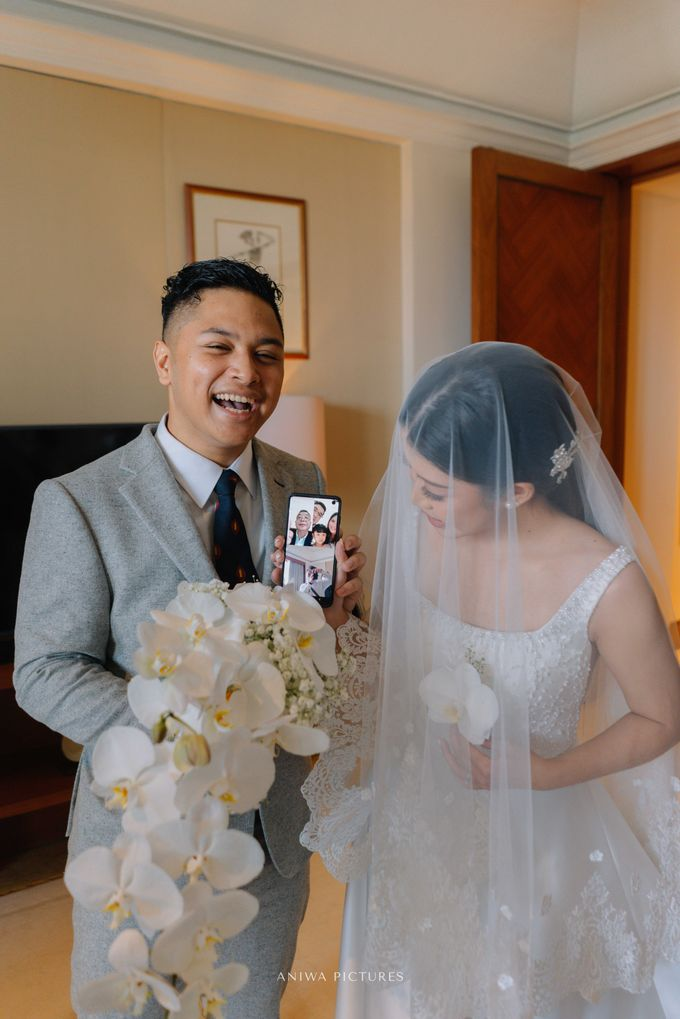 Wedding Day Documentation - Mes & Timo by Aniwa Pictures - 015