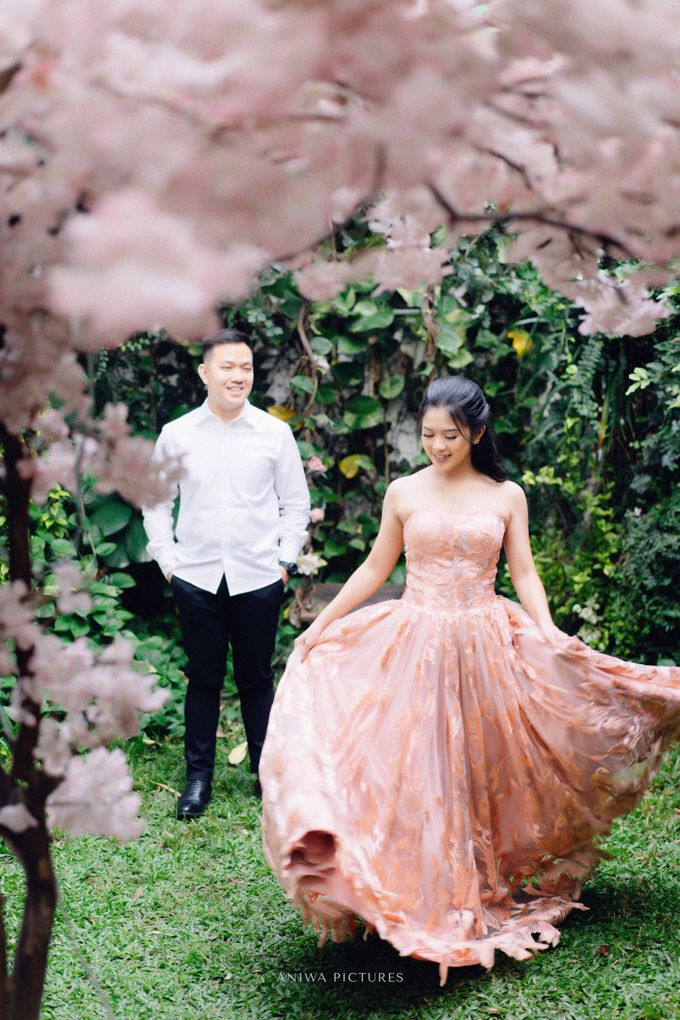 Pre-Wedding - Jessica & Sandy by Aniwa Pictures - 010