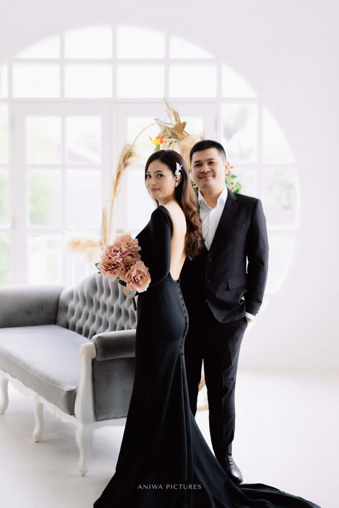 Pre-Wedding - Icha & Dannis by Aniwa Pictures - 011