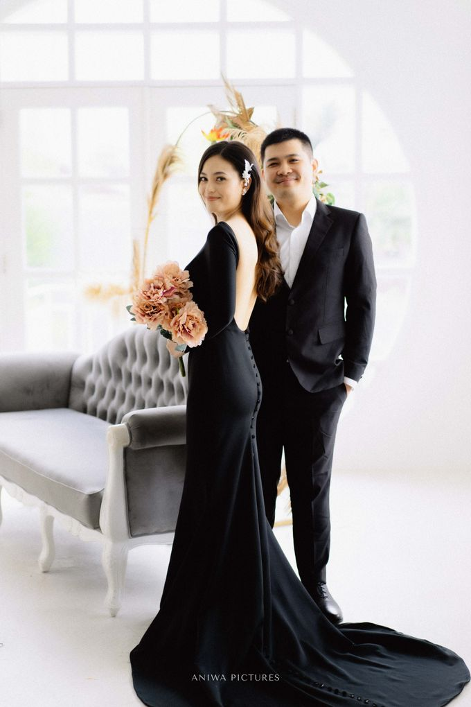 Pre-Wedding - Icha & Dannis by Aniwa Pictures - 012