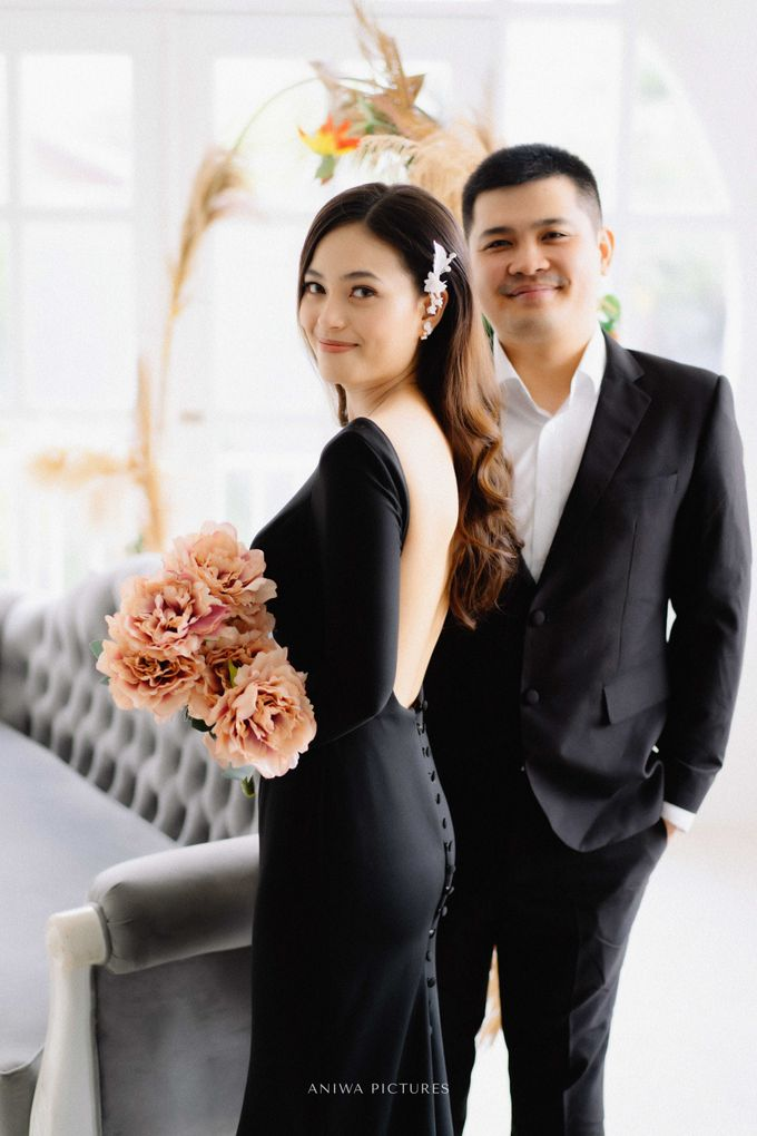 Pre-Wedding - Icha & Dannis by Aniwa Pictures - 013