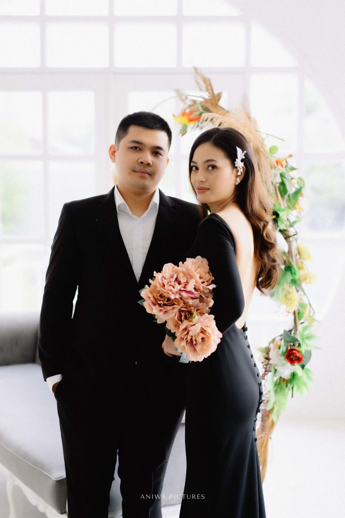 Pre-Wedding - Icha & Dannis by Aniwa Pictures - 015