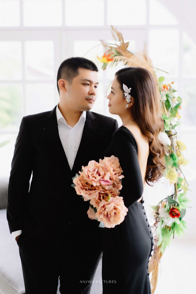 Pre-Wedding - Icha & Dannis by Aniwa Pictures - 016