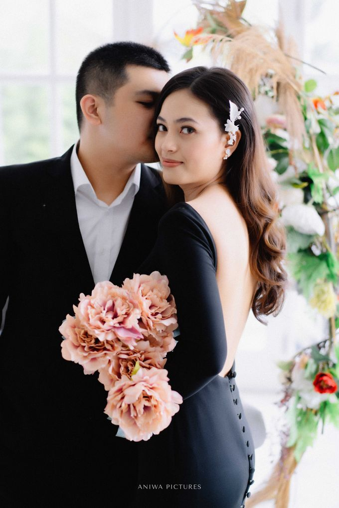 Pre-Wedding - Icha & Dannis by Aniwa Pictures - 017
