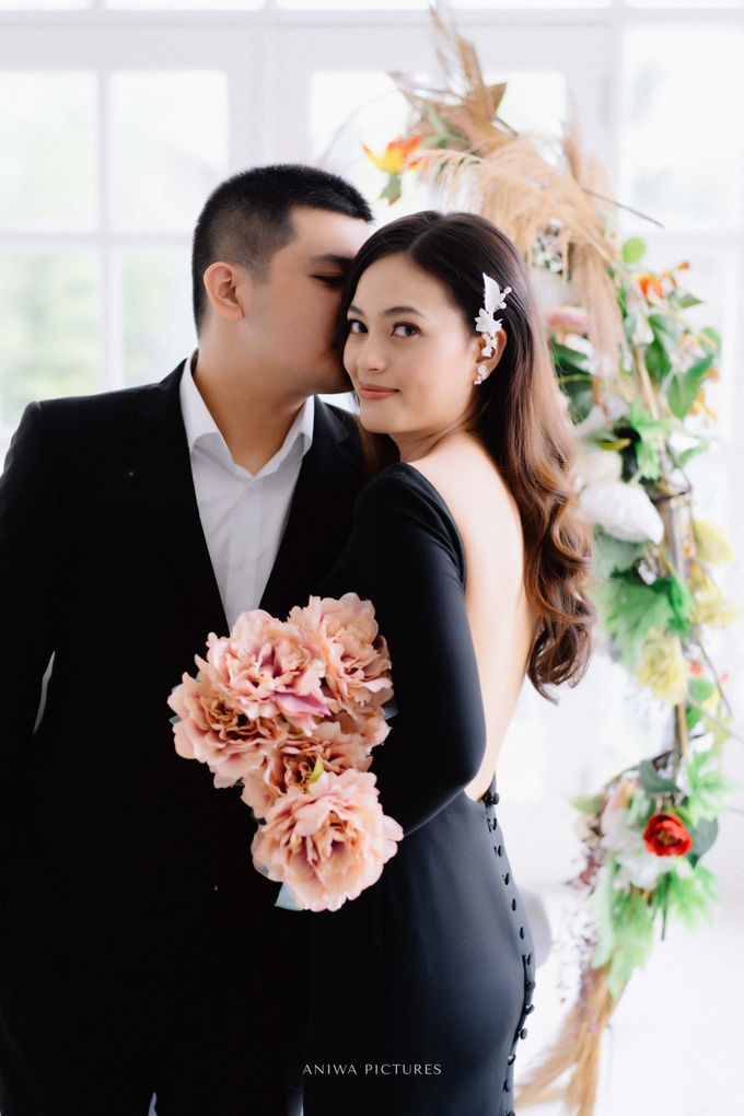 Pre-Wedding - Icha & Dannis by Aniwa Pictures - 018