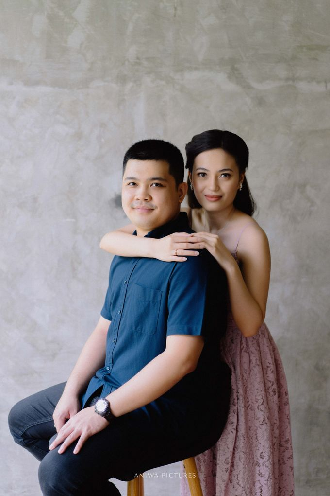 Pre-Wedding - Icha & Dannis by Aniwa Pictures - 020