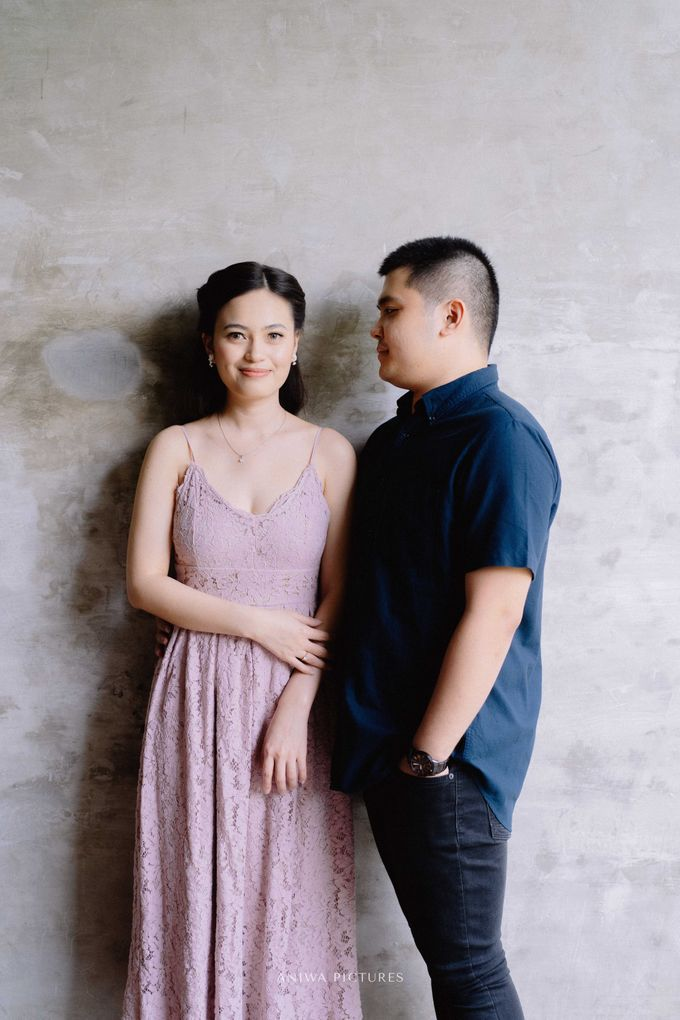 Pre-Wedding - Icha & Dannis by Aniwa Pictures - 022