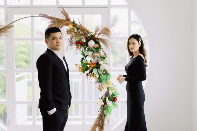 Pre-Wedding - Icha & Dannis by Aniwa Pictures - 004