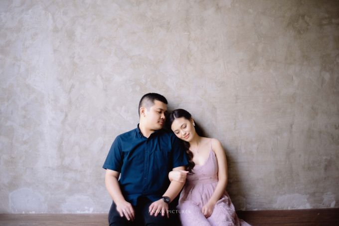 Pre-Wedding - Icha & Dannis by Aniwa Pictures - 028