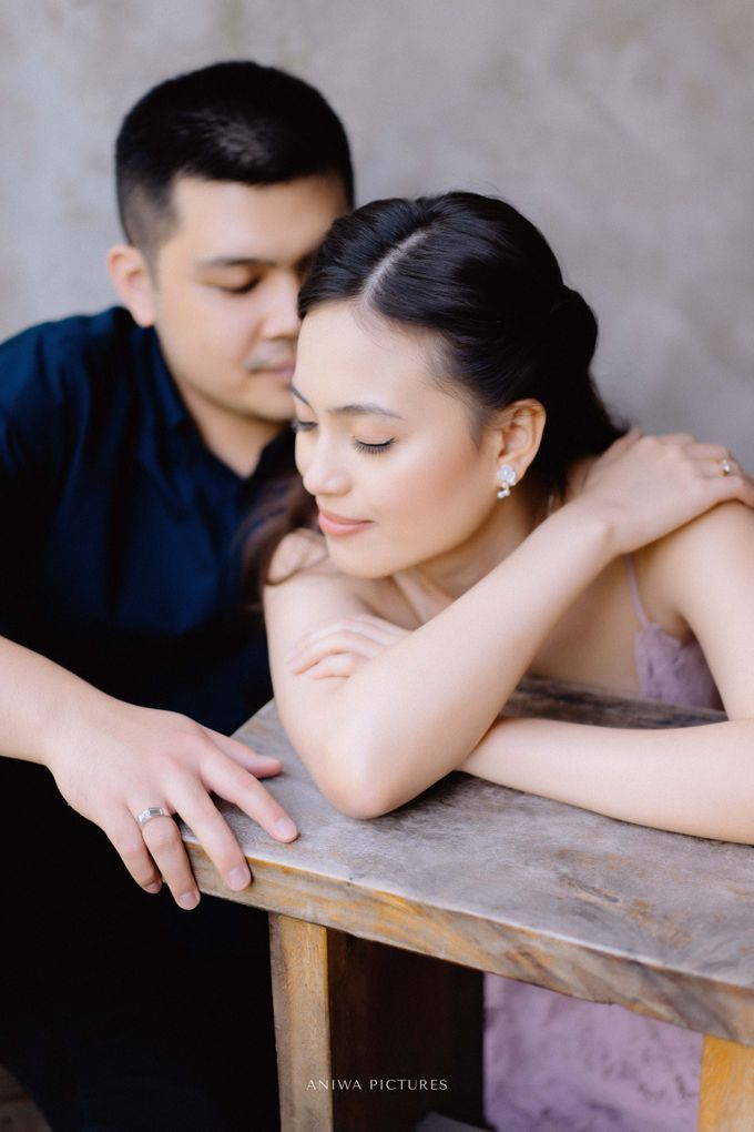 Pre-Wedding - Icha & Dannis by Aniwa Pictures - 029